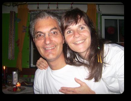 Christian und Stefanie Brand