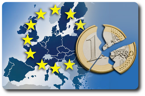 Europa in der hausgemachten Krise