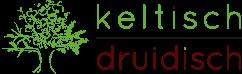 Logo Keltisch-Druidisch