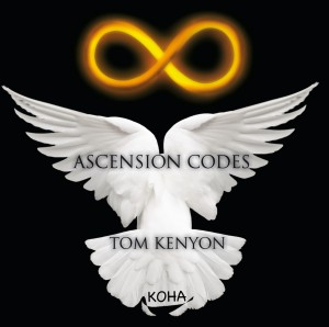 Ascension Codes von Tom Kenyon
