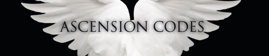 Ascension Codes von Tom Kenyon
