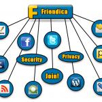 Friendica Netz