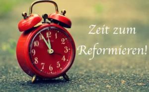 Konvent zur Reformation Deutschlands