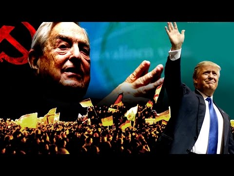 Die neue Weltordnung lockt die Patrioten in eine Falle