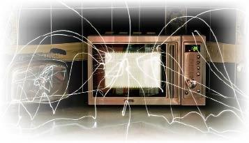 Mikrowelle macht krank