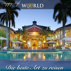 Happy Life World - Die beste Art zu Reisen