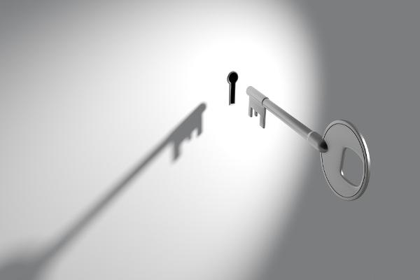 Der Universalschlüssel für fas jedes Problem