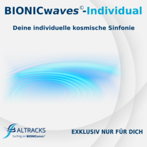 BIONICwaves-Individual Audio Datei von ALTRACKS
