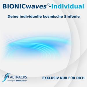 BIONICwaves-Individual Audio Datei von ALTRACKS