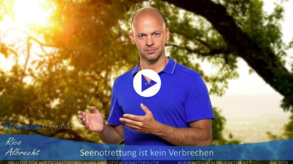 Seenotrettung-ist-kein-Verbrechen-Rico-Albrecht-ber-Manipulation-durch-Framing-Wissensmanufaktur-2019-07-14-09-07-63