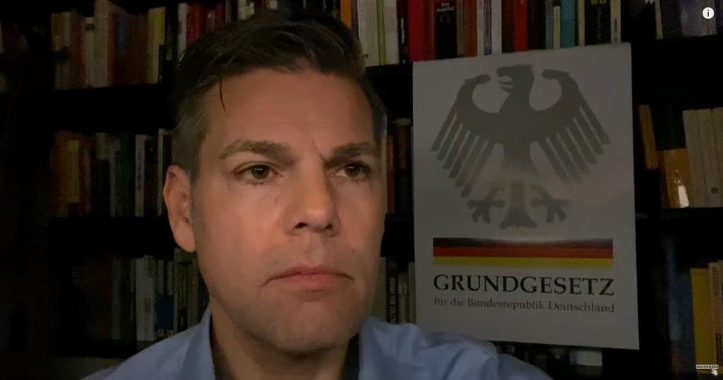 Gates kapert Deutschland