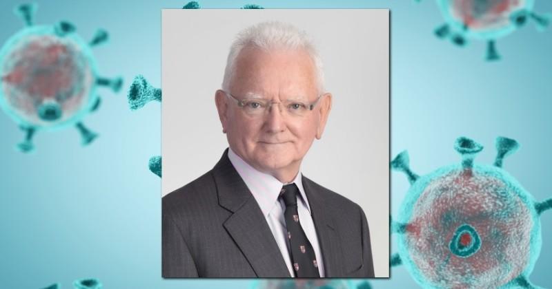 Der große Schwindel - Dr. Roger Hodkinson