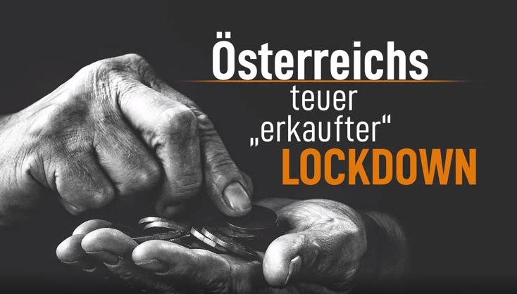 Österreichs Teuer Erkaufter Lockdown